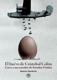 portada huevo