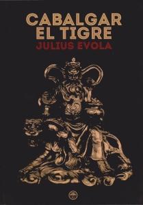 cabalgar el Tigre