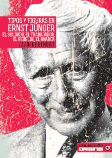 Ernest Junguer